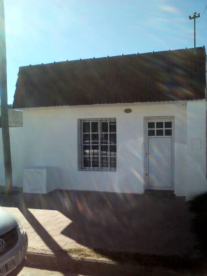 casa en Villa María - Córdoba - Arg