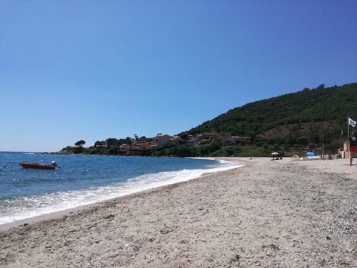 Casa Vacanze Tarco - Corsica