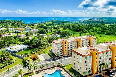 PR Paradise Available Now! - Sabana