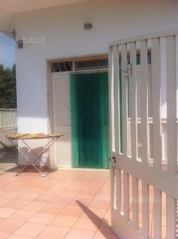 Bilocale Alto-Salento - San Vito dei Normanni - House