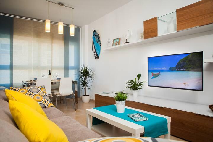Relax Precioso Apartament