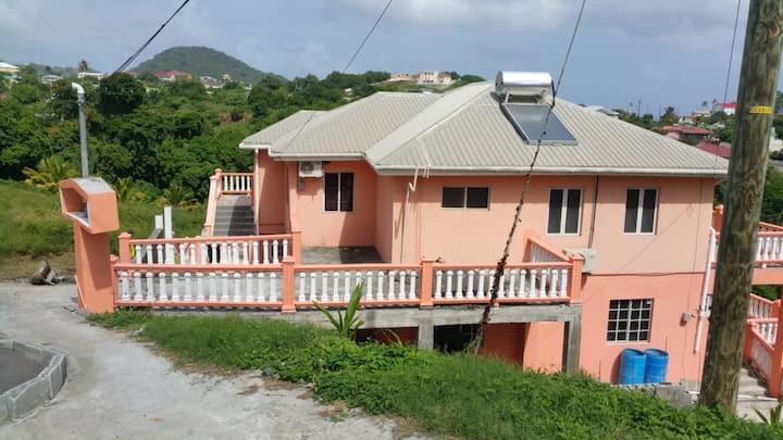 Supadex's  Apartments SA5
