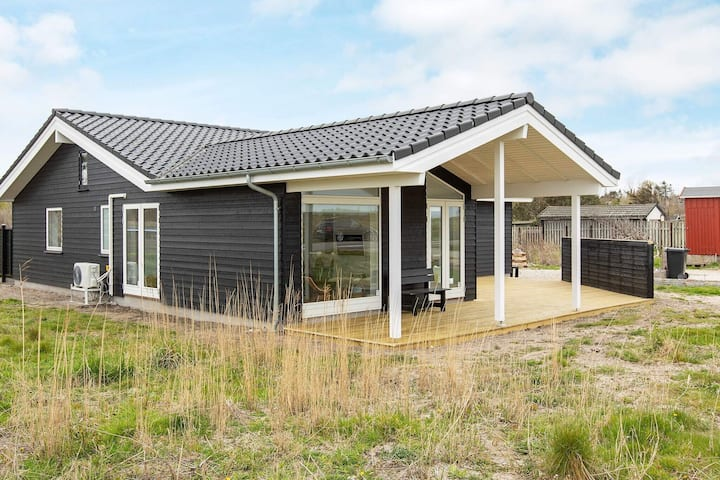 4 star holiday home in Hundested