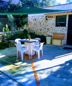 Casa Rural (totalmente equipada) - Llubí - Dom
