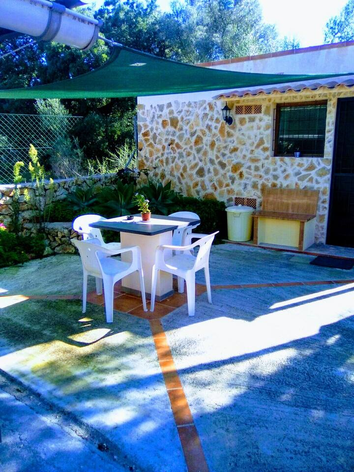 Casa Rural (totalmente equipada)