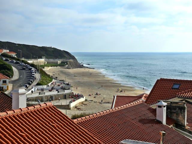Apartamento sobre a praia em São Pedro de Moel - Marinha Grande - Byt