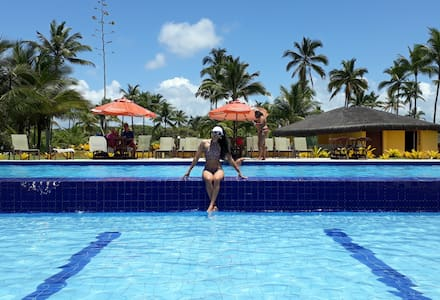 Residencial Makaira Resort