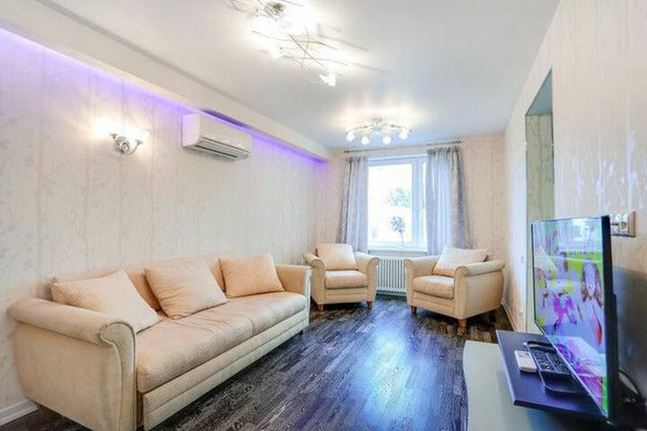HomeBooking Apartments - Aramil' - Appartement