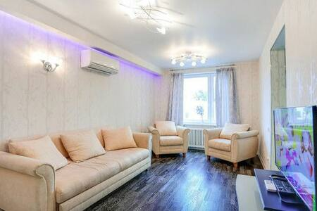 HomeBooking Apartments - Aramil' - Wohnung