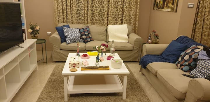Cosy apartment in the heart of amman