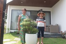 Daisy Hoi an Homestay & Apartment ( The suite)