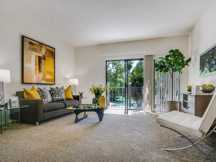 Everything You Need | 2BR/2BA in South Coast Metro