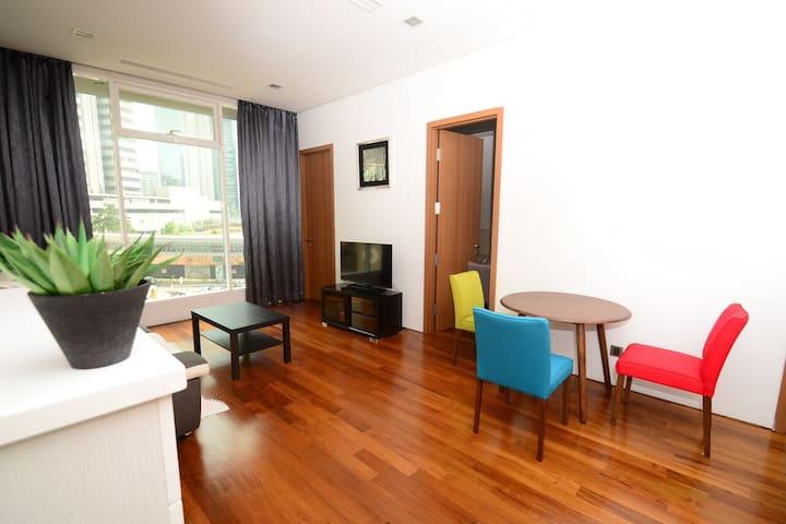 KLCC,Pavilion @ Cozy Home - Kuala Lumpur - Appartement