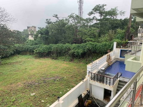 TRIP INN 3BHK with/ without Pool option