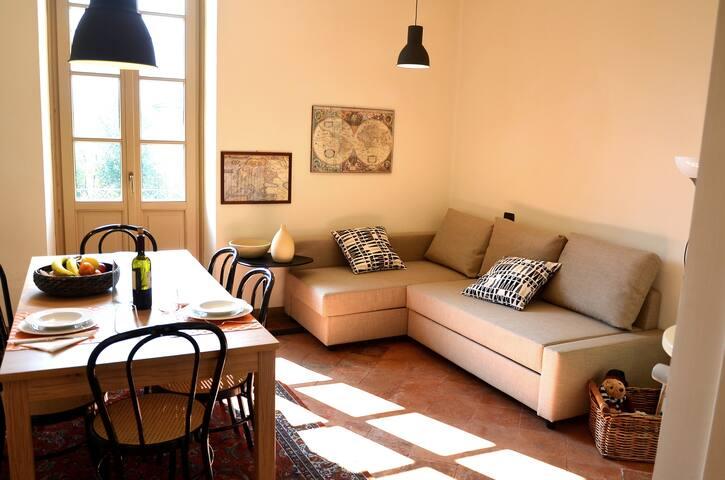 Living room/Séjour/Soggiorno