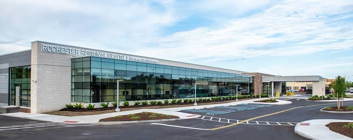 Medical Student Haven Near Starbucks & RGHospital