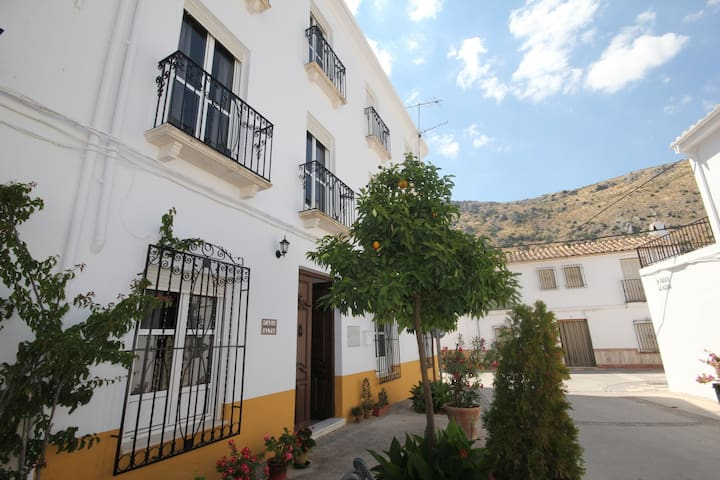 Casa Alta Holiday Home