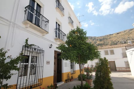 Casa Alta Holiday Home