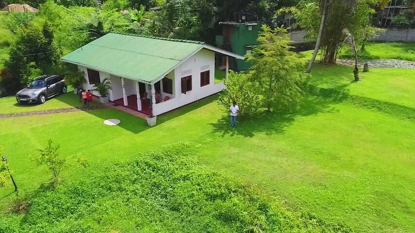 Colombo Home stay - Horahena