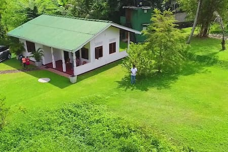 Colombo Home stay - Horahena