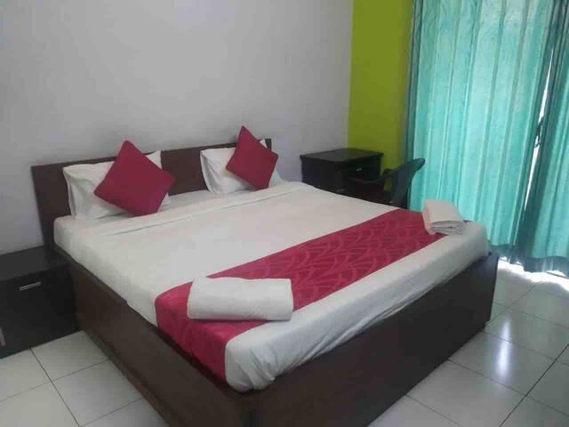 Zri24 Hospitality Pvt Ltd Vimannagar