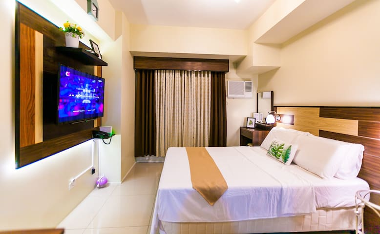 Myra's Bedsit 7 @ Horizons 101, Cebu City