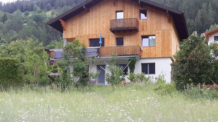 2.5 Zimmer FW in Lax, Aletschregion