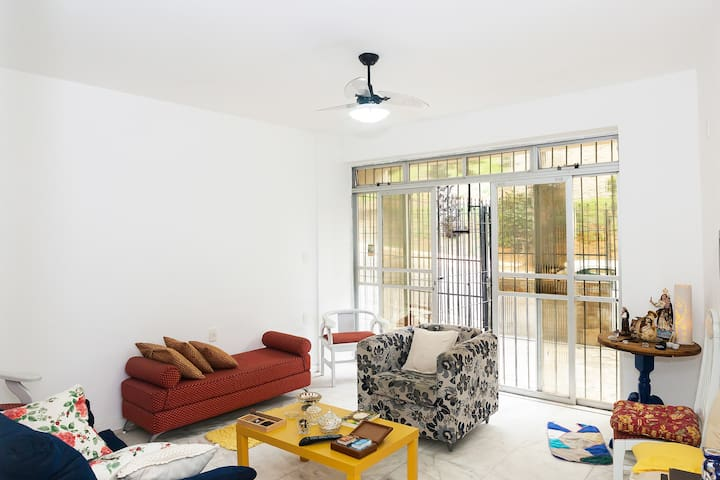 Single room in Barra - Salvador - Apartment