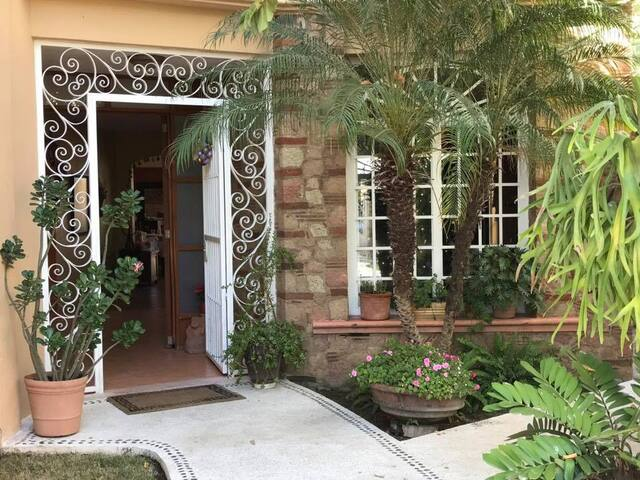 "Beautiful secluded home ""La Casa de Rosa"" - Puerto Vallarta - House"