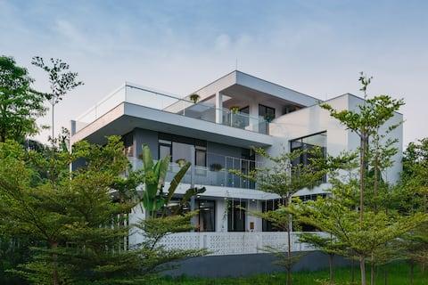 Big Familly Villa in Dai Lai Flamingo Resort