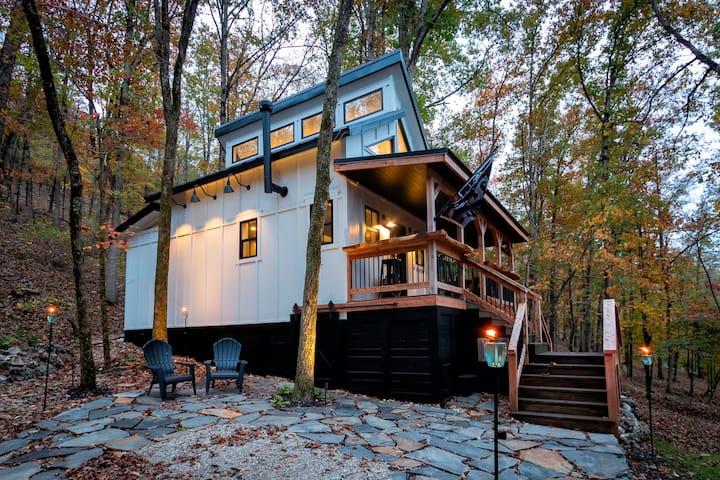 Southfork Treehouse