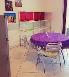 appartamento  luminoso vista MARE - Giulianova - Apartament