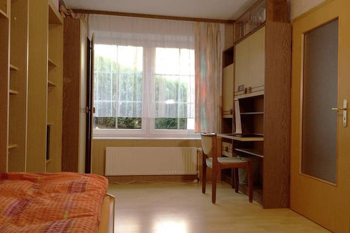 Sporty room close to Deister (Mountain) - Springe - Casa