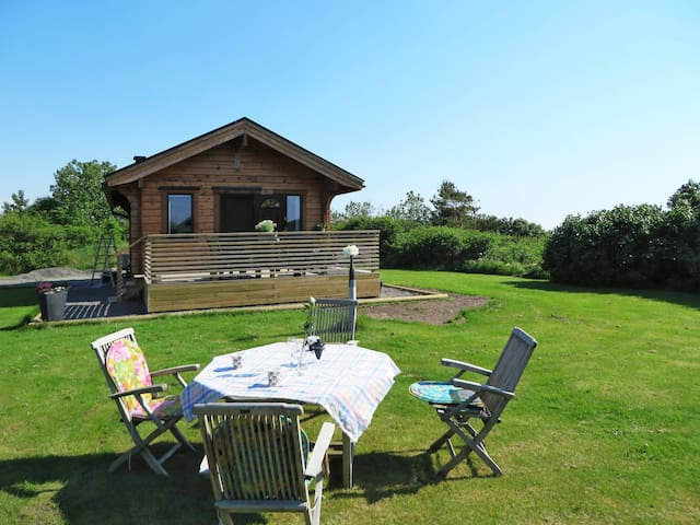 Holiday home Varberg for 4 persons