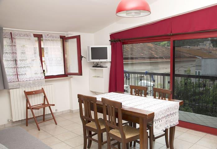 Appartamento Delia - Giulianova - 公寓