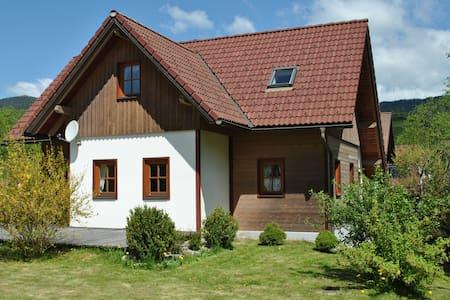 Ferienhaus in St. Lambrecht - Sankt Lambrecht - Casa