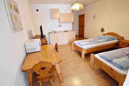 Zimmer im Seehaus Mamming 20