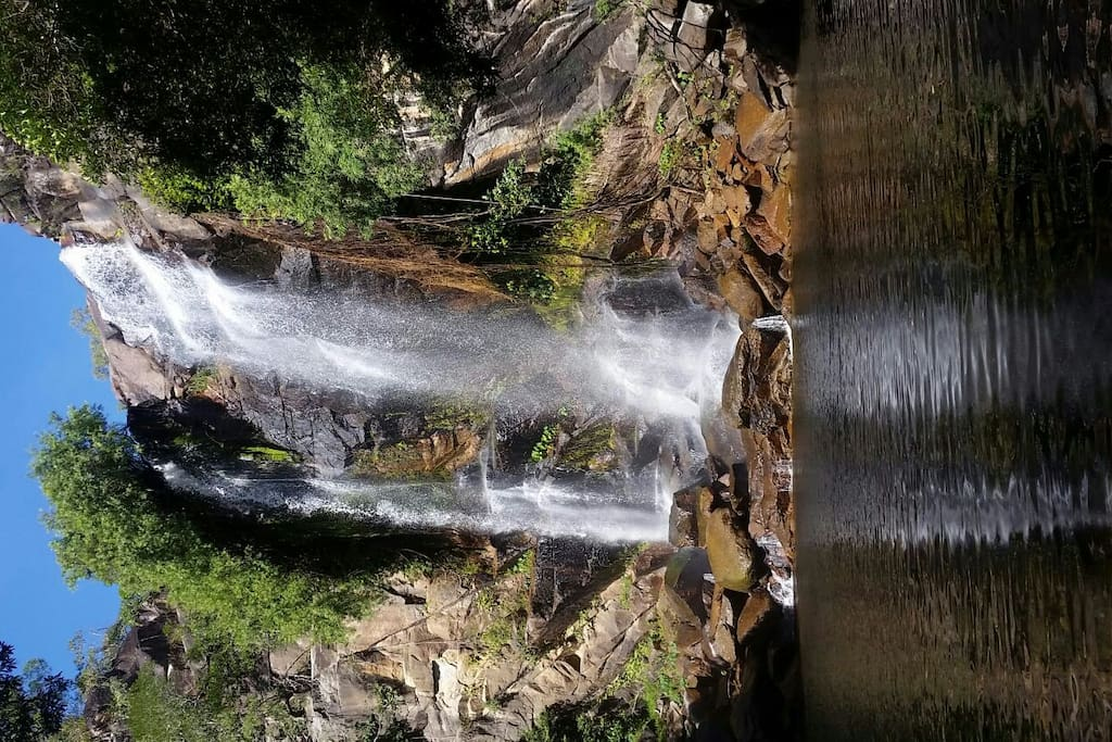 trevathan falls
