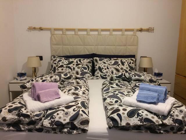 Casa Vianello - Cozy Venetian Flat - Venezia - Apartment