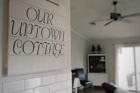 Uptown Cottage - Frederick