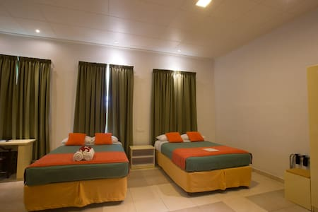 Residence Inn - Paramaribo
