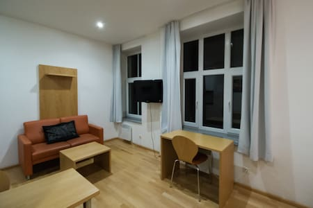 Superb location - trendy studio apartments - Oslo