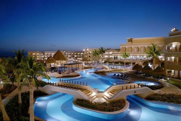 Rivera Mayan Palace Hotel - 卡門