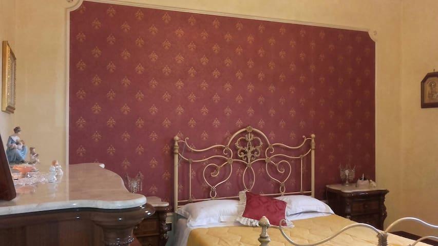 Stanza in Villetta con giardino - Palermo - House