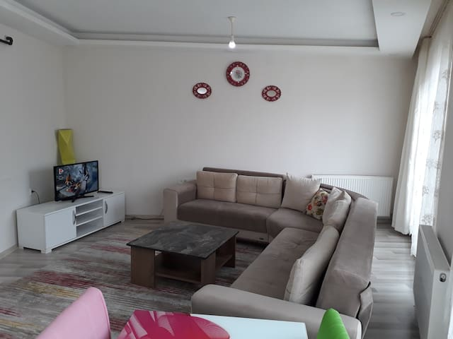 Magnificent 1+1 apartments in the centre of Izmıt
