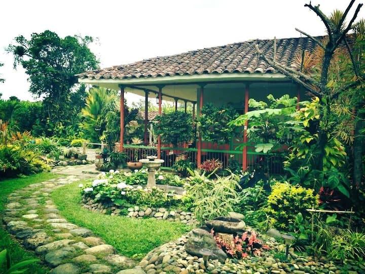 Villa del Rocio