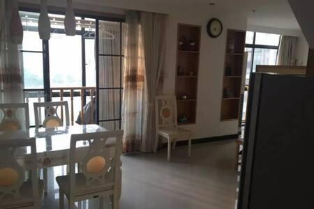 蓬莱小区房屋出租环境优雅 - Чжэнчжоу - Квартира