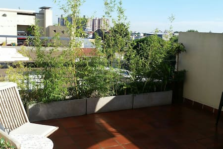 Loft con gran terraza - Avellaneda - Sarandí - Loft