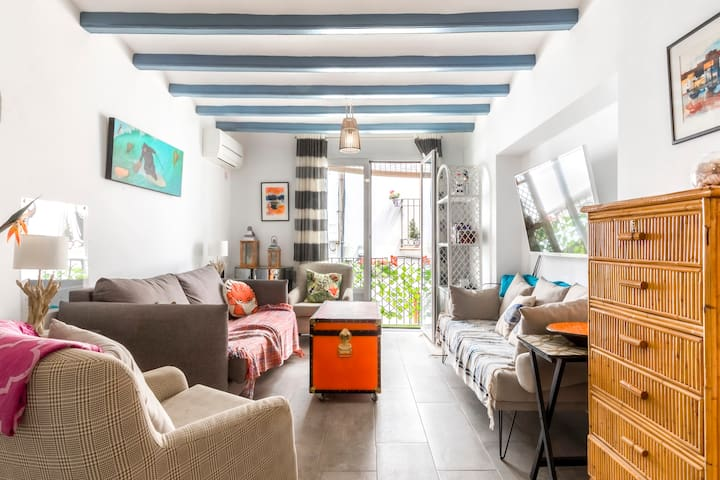Sitges Home - The Fisherman's Cottage