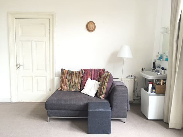 Comfortable room in City Centre Nijmegen - Nijmegen - Huis